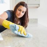 Здоровье женщины: работа по дому вредна?