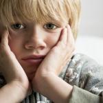 Развод: что происходит с детьми