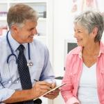 Менопауза: новая терапия