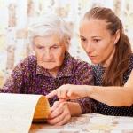Провериться на болезнь Альцгеймера можно дома