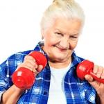 Почему пожилым стоит заниматься физкультурой