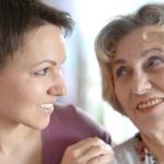 Зачем старикам общение