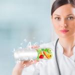 Витамин С защитит от геморрагических инсультов