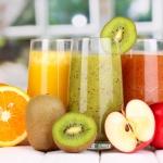 Будьте осторожны с соковой диетой