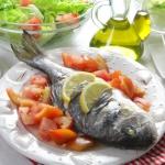 Средиземноморская диета: средство жить долго