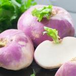Идеальный пробиотик - маринованная репа