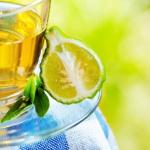 Чай с бергамотом: оцените пользу