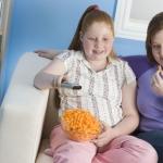 Детский жир: опасайтесь ожирения