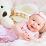 Ребенок из пробирки: каким будет здоровье