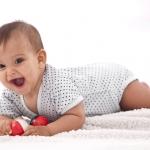 Рождение мальчика: временной фактор
