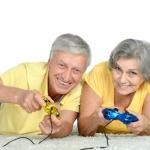Видеоигры приносят пользу