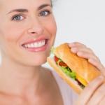 Жирная пища – путь к раку груди