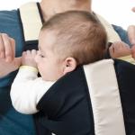 «Метод кенгуру»: для недоношенных детей