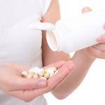 Витамин Е от рака не спасет