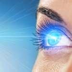 Лазерные эпиляторы: берегите зрение