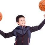 Спорт победит агрессию у ребенка