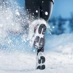 «Умные» кроссовки: спортсменам