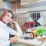 Как настроение влияет на выбор продуктов