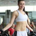 Фитнес интиму не помеха, даже наоборот