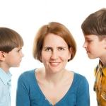 Знаете ли вы своего ребенка?