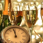 Алкоголь на Новый год: проблема или удовольствие?