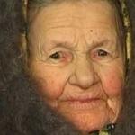 Секрет долголетия 116-летней украинки Катерины Козак