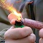 Ожоги от петард: первая помощь