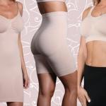 Женщинам: коррекционное белье небезопасно