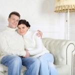 В крепком браке кости здоровей