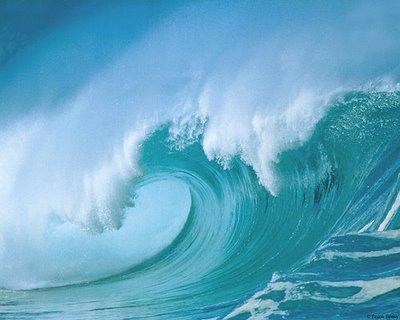 Женская волна