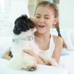 Почему ребенку стоит завести домашнее животное