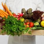 Пора переходить на весеннее питание
