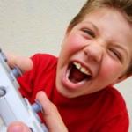 Игромания: виновен ген насилия