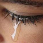 Женщинам: всплакните, это полезно