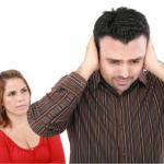 Причина мужского несчастья - жесткий характер