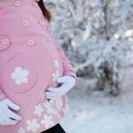 Беременность в городе: опасности