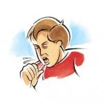 Особенности и характеристики кашля