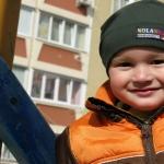 Весна: время долгих прогулок с детьми