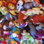 Как выбрать здоровую игрушку для ребенка