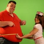 Избыточный вес – спутник сердечно-сосудистых заболеваний