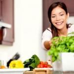 Еда и темперамент
