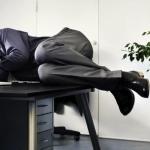 Как восстановить силы в средине рабочего дня