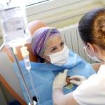 Найден способ защищать здоровые клетки при химиотерапии