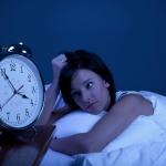 Бессонница верная спутница стресса и нервного расстройства