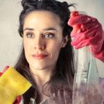 Наше жилье главный рассадник микробов