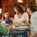 Как приучить семью к здоровому питанию