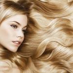 Экспресс помощь для лица, волос и тела
