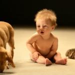 Воздействие аллергенов может укрепить детский иммунитет