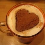 Какао - полезный напиток