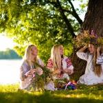 Купала - праздник летнего солнцестояния